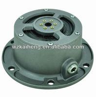 stainless steel PSI hub caps 343-4370
