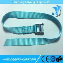 Blue Small Tow Strap Snatch Straps