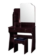 2015 Popular Wooden Modern Furniture Dresser