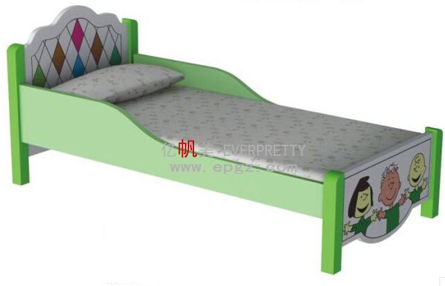 moderne color superpos s maternelle carton enfants double pont lit pour enfants lit d 39 enfant id. Black Bedroom Furniture Sets. Home Design Ideas