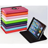 flip leather cover for ipad mini2
