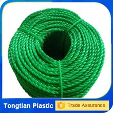 14mm PP plastic rope for India / Philippine / Indonesia