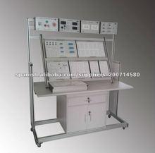 Evaluación de la enseñanza de la tecnología de los equipos electrónicos