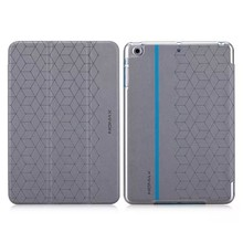 Momax Be Elite Series 3 Folding Style Leather Smart Cover for iPad Mini 3