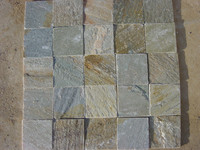 Chinese antacid rusty honed cultured stone