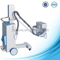 100 mA Mobile X ray machine PLX101C,China Mobile X ray Equipment manufacturer