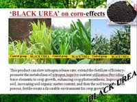 Fast+Slow Release Blackgold Humate Black Urea Agricultural Fertilizer Urea 46%