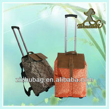 Hot Sale Carry-on Nylon Trolley Bags All Over The World