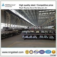 SAE 52100 Bearing steel
