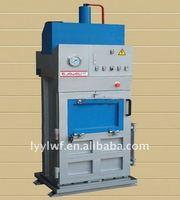 High Quality Coir Fiber Baling Machine