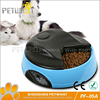 Automatic cat food feeders with CE&ROSH automatic cup dispenser