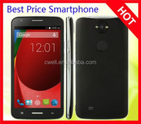 4.5 Inch Android 4.4 MTK6572A 2 Camera Low Price 3G CDMA GSM Mobile Phone