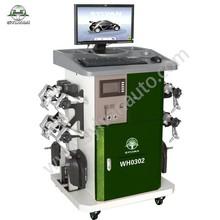 SYLVAN Wheel Alignment Machine wheel aligner for Heavy Duty Truck and Car