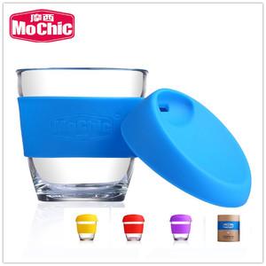 Mochic 8 oz 230 ml tazas pequeñas de café/ECO vaso al por mayor starbucks taza/vaso de agua de Calor y resistente al frío vaso