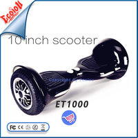 2015 Top Brand intelligent drifting driving electric scooter with two wheel