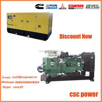 Hot sale high quality 500kva chinese power generating set low price