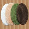 fair and lovely price shaggy microfiber long hair dog rug