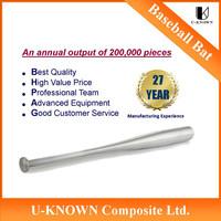 High Quality Aluminum Baseball Bat