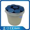 Cheap Wholesale Non-para Blocks Toilet Bowl Cleaner Blue Bubbles