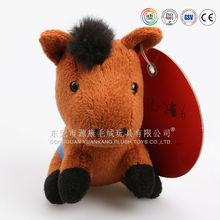 New style fashionable design stuffed plush donkey soft toy