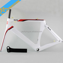 2015 chinese popular style S5 carbon road frame for sale including fork seatpost headsets clamp BB right