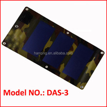 Thin film solar charger solar mobile panel for mobile solar panel
