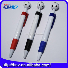 Best service OEM cheap colorful standard branded ball pen