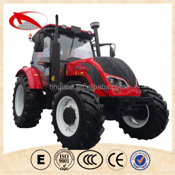 Farm Tractor Fuel Tanks : Qln with front end loader china farm tractor fuel tanks