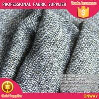 warm design alibaba supplier spandex hatchi textile grey hatchi knit fabric