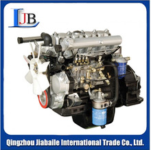 The YZ485 Diesel Engine used for light truck and Generator