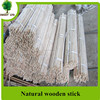Smooth Straight Natural Wooden Poles for Broom