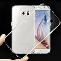 alibaba express tpu clear 5 inch mobile phone case