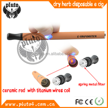 customizable vaporizer pen disposable vape pen