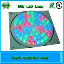36 W high power celling light led pcb