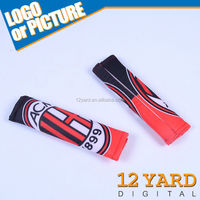 Custom football logo seat belt cover funny car accessories innovative car accessories GY-111