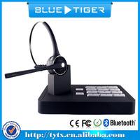 Bluetooth Headset of Fixed Phone (Headwearing)