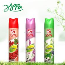 rose scented air freshener spray/ Home Deodorizer/Air deodorant spray