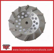 180mm chrysanthemum grinding wheels