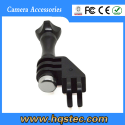 GP219 Gopros 90-degree Direction Adapter, with Screw, for GoPros Camera 4/3+/3/2/1