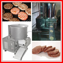 Various shapes ground beef patty making machine with best price
