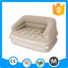 Factory inflatable sofa air bed