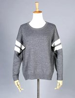 GZY women new arrival hot selling fashion middle age women sweater
