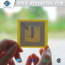 Customized professional hf iso156 hot sale nfc/rfid tag sticker