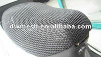 Motorcycle cool seat cover & cool spacer mesh,air mesh fabric