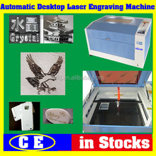 Perfect Laser Acrylic/Plastic/Wood /300*400 CO2 Laser Engrave and cutting machine