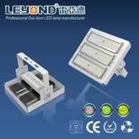 Professional led lighting solution supplier >120lm/w high lumens ip65 modular outdoor led flood light 150 watt led flood light