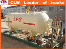 skid- mounted lpg tank skid mounted lpg tanker skid mounted