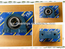 Long life housed bearing units UCPA205 for stereo garage