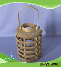 Christmas Decoration Wooden Lanterns