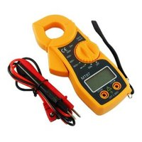 digital clamp meter mt87